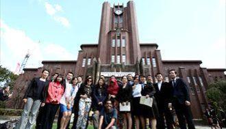 小学生より勉強しない日本の大学生