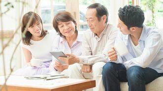 50代後半の6割が「親の預貯金を知らない」現実