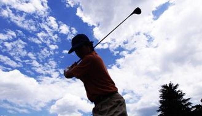 ゴルファーは、自分の個性を磨け