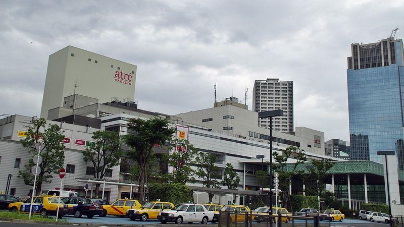 川崎「駅前」のにぎわいはなぜ続いてきたのか   駅・再開発   東洋経済 ...