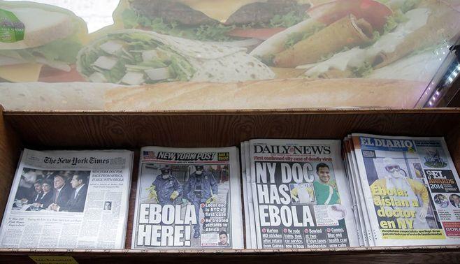 なぜ米国はエボラ感染を防げなかったのか