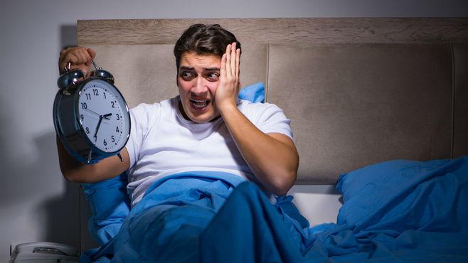 健康を脅かす「不眠症」への超シンプルな対処法