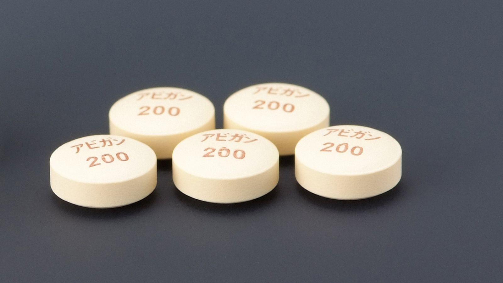精子 アビガン 緊急寄稿(2)新型コロナウイルス感染症(COVID