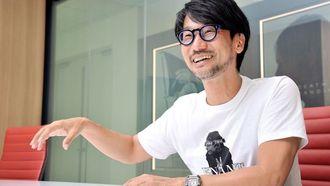 小島秀夫は世界のエンタメをどう変えるのか