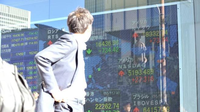 「トランプ相場」にも喜べない証券会社の事情