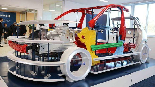 外資が三重県に自動車部品工場を作ったワケ