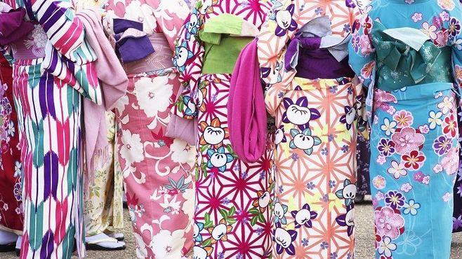 京都「レンタル着物ブーム」を今こそ生かそう