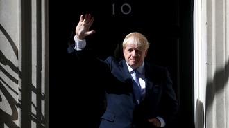 道化師「英ボリス新首相」が何気に人気の理由