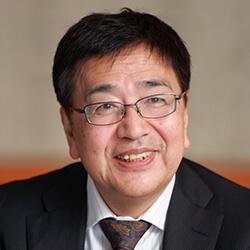 北川 哲雄